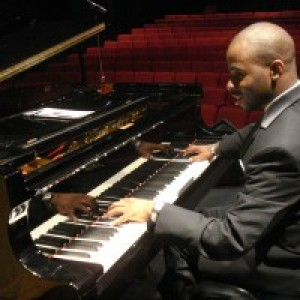 Gregory Thompson - Educational Entertainment / Jazz Pianist in Norcross, Georgia