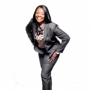 Gretchen Torbert. Ph. D. c.  Motivational Speaker