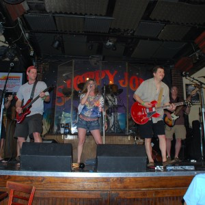 Grey Matter - Cover Band / Classic Rock Band in Columbus, Ohio