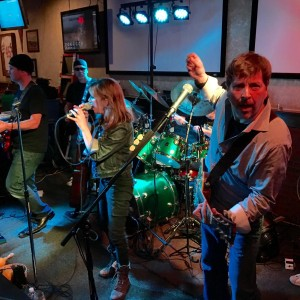 Grey Matter - Classic Rock Band in Powell, Ohio