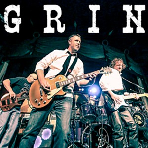 Grin - Classic Rock Band in Clear Lake, Iowa