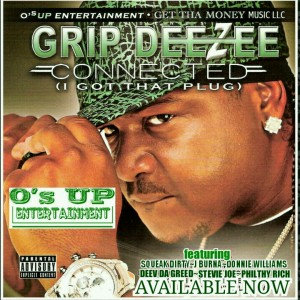 Grip Deezee - Hip Hop Group / Hip Hop Artist in Oakland, California