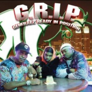 G.R.I.P Generalz Ready In Position - Hip Hop Group / Hip Hop Artist in St Paul, Minnesota