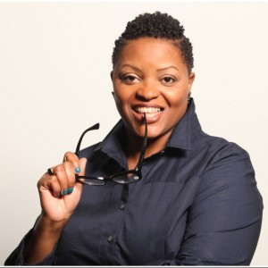 Shantell Thomas, GRITSyall - Business Motivational Speaker in Durham, North Carolina