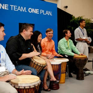 Groove-Tech - Team Building Event in Washington, District Of Columbia