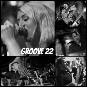 Groove 22 - Dance Band in Denver, Colorado