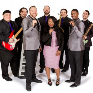 Groove Authority - Wedding Band / Soul Band in Boston, Massachusetts