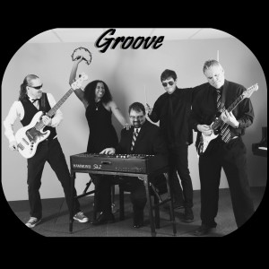 Groove Band - Party Band / Halloween Party Entertainment in Huntsville, Alabama