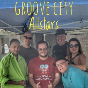 Groove City Allstar Band - Cover Band / College Entertainment in Philadelphia, Pennsylvania
