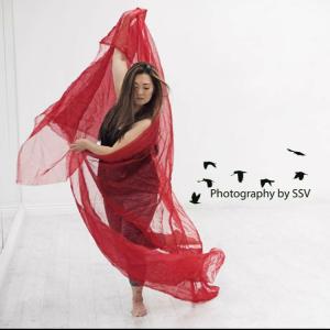 Groove Dancer - Modern Dancer in Newmarket, Ontario