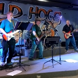 wigglefoot - Classic Rock Band / Cover Band in Cedar Falls, Iowa