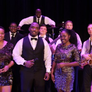 Groove Factor - Top 40 Band / Wedding Band in Birmingham, Alabama