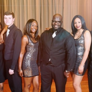 Groove Factor - Wedding Band in Memphis, Tennessee