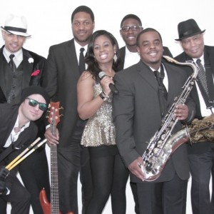 Groove! HD Band - Cover Band / Dance Band in Dallas, Texas