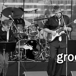 Groove Kitchen - Funk Band in Victoria, British Columbia