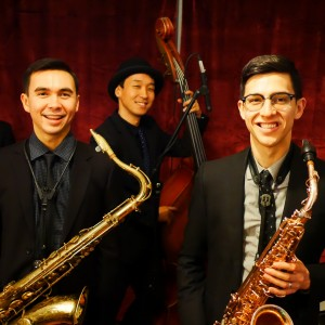 Groove Merchant - Jazz Band in New York City, New York