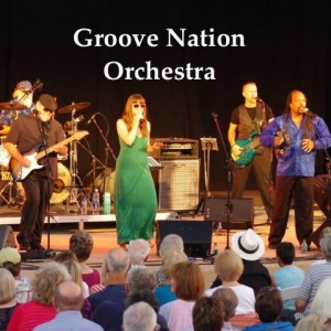 Groove Nation Orchestra - Wedding Band in Denver, Colorado