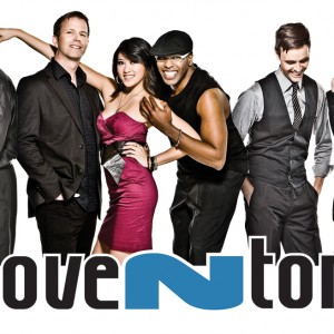 Groove & Tonic - Dance Band in Vancouver, British Columbia