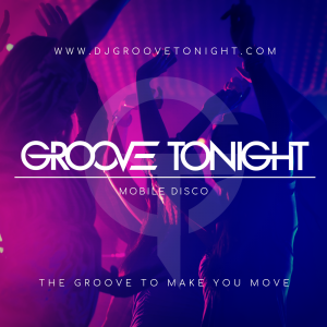 Groove Tonight Mobile Disco