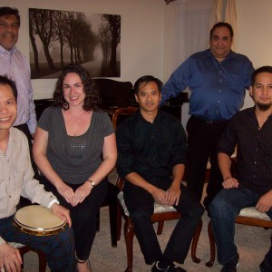 Groove Troupe - Cover Band / Dance Band in Whittier, California