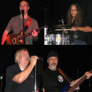 Groove Worthy - Classic Rock Band / Cover Band in Clinton Township, Michigan