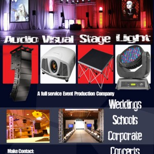 Groovelabs LLC - Lighting Company in Apple Valley, California