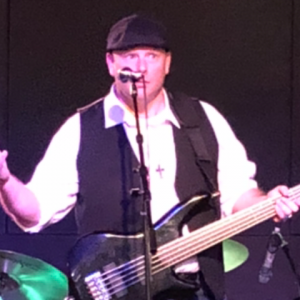 The Bassgroover - Bassist in Nashville, Tennessee