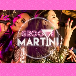 GrooveMartini - Party Band / Halloween Party Entertainment in Los Angeles, California