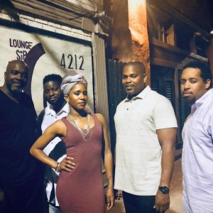 Ground Level Music - R&B Group in Houston, Texas