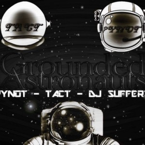 Grounded Astronauts - Hip Hop Group in Denver, Colorado