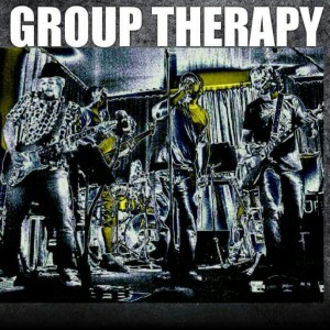 Group Therapy - Cover Band / Rock Band in Montreal, Quebec