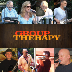 Group Therapy - Cover Band in Natick, Massachusetts