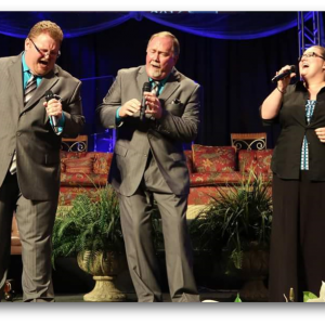 Groves Family Ministry - Southern Gospel Group / Singing Group in Kissimmee, Florida