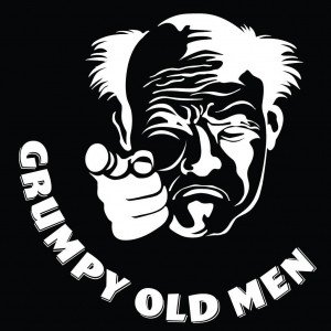 Grumpy Old Men - Ottawa - Classic Rock Band in Ottawa, Ontario