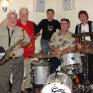 Grumpy Old Men - Classic Rock Band / 1960s Era Entertainment in Keyport, New Jersey