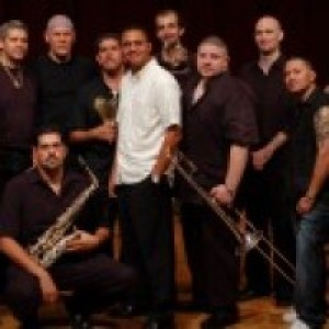 Grupo Arcano - Salsa Band in Brooklyn, New York