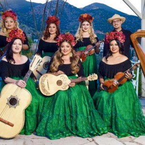 Grupo Bella - Mariachi Band in Montebello, California