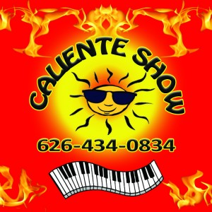Grupo Caliente Show - Latin Band in Los Angeles, California