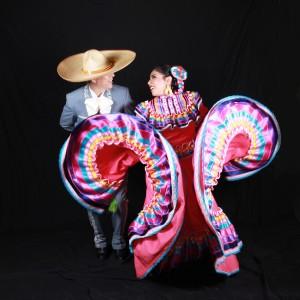 Grupo Folklorico Los Laureles - Ballet Folklorico in San Jose, California