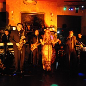 Grupo Latitude - Latin Band / Latin Jazz Band in Houston, Texas