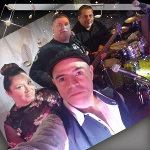 Grupo Maxximo Conjunto Para Fiesta - Latin Band / Karaoke DJ in Los Angeles, California