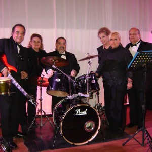 Grupo Musical Odessa - Wedding Band / Latin Band in Chula Vista, California
