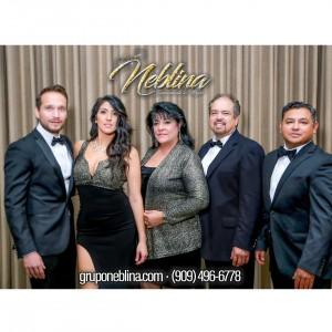 Grupo Neblina - Latin Band / Salsa Band in Los Angeles, California