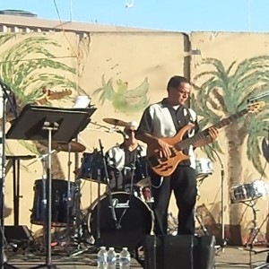 Grupo Sol y Sombra - Latin Band / Cumbia Music in Rialto, California