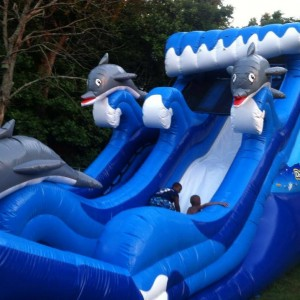 G&S Entertainment - Party Inflatables / Outdoor Party Entertainment in Martinsville, Virginia