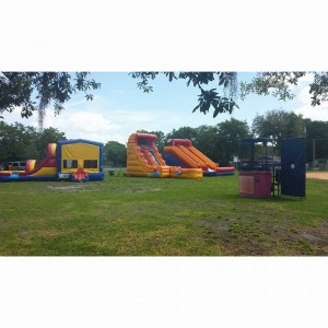 G's Funtime Party Rentals - Party Rentals / Party Inflatables in Orlando, Florida