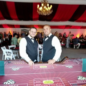 GSH Casino Parties  - Casino Party Rentals / College Entertainment in Chicago, Illinois
