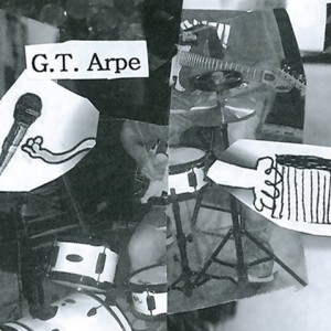 G.T. Arpe - One Man Band in Brooklyn, New York