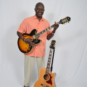 Vince Love And The Soul Cats - Dance Band / Guitarist in Palm Bay, Florida