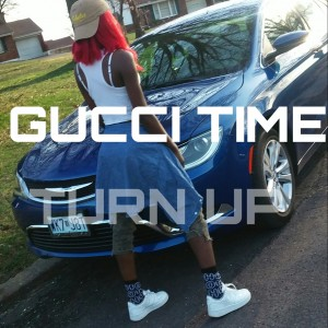 Gucci - Hip Hop Artist in St Louis, Missouri